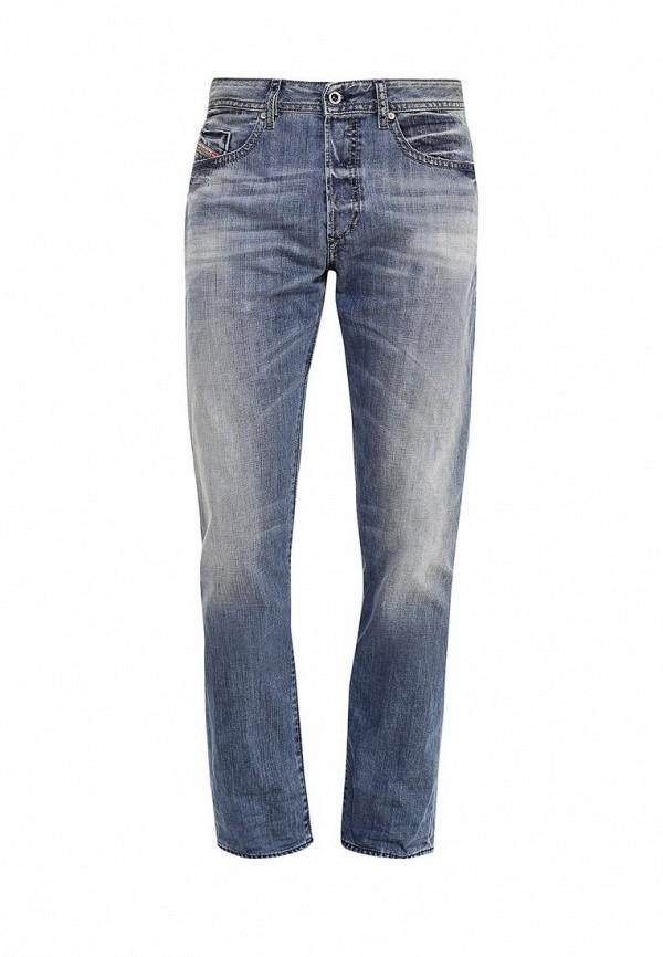 Мужские прямые джинсы Diesel (Дизель) 0840L.00SDHB