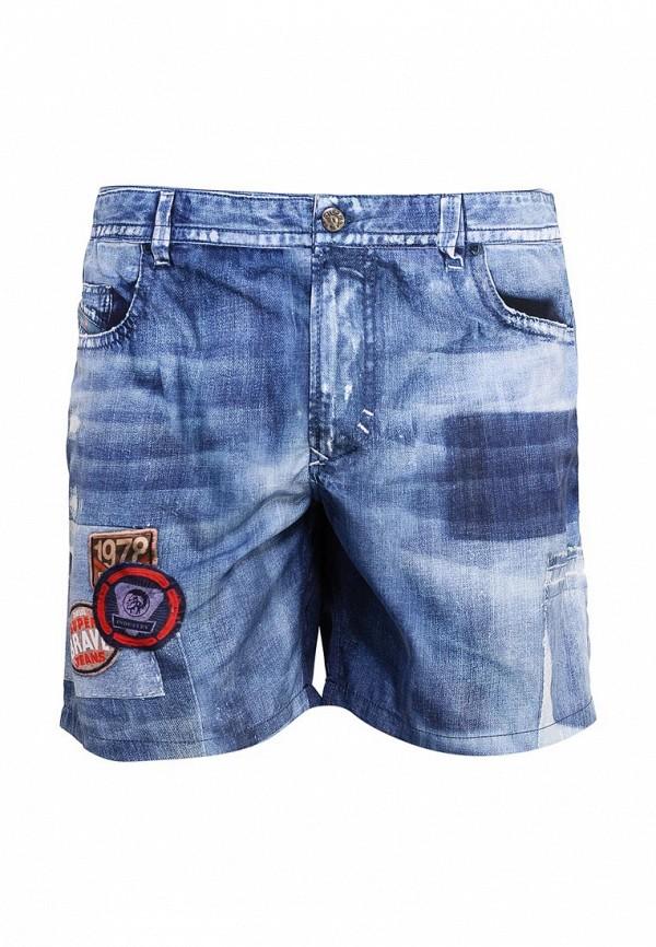 Мужские шорты для плавания Diesel (Дизель) 0AAHU.00SFLF