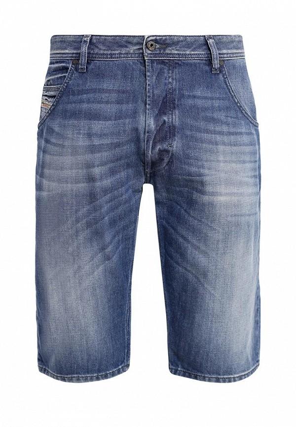 Мужские джинсовые шорты Diesel (Дизель) 00CKCH.0839C