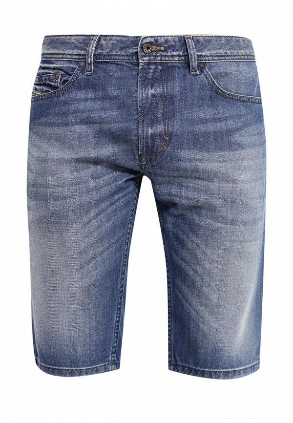 Мужские джинсовые шорты Diesel (Дизель) 00CSBN.0839C