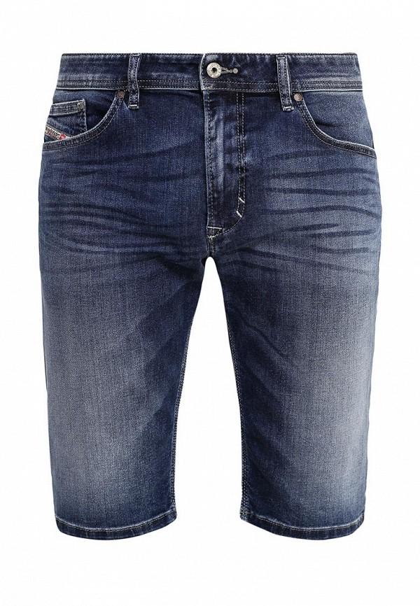 Мужские джинсовые шорты Diesel (Дизель) 00CSBN.0839H