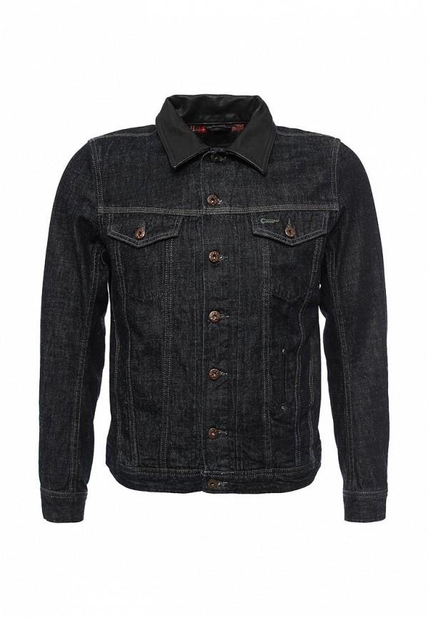 Джинсовая куртка Diesel (Дизель) 00S0Y8.0PAFV