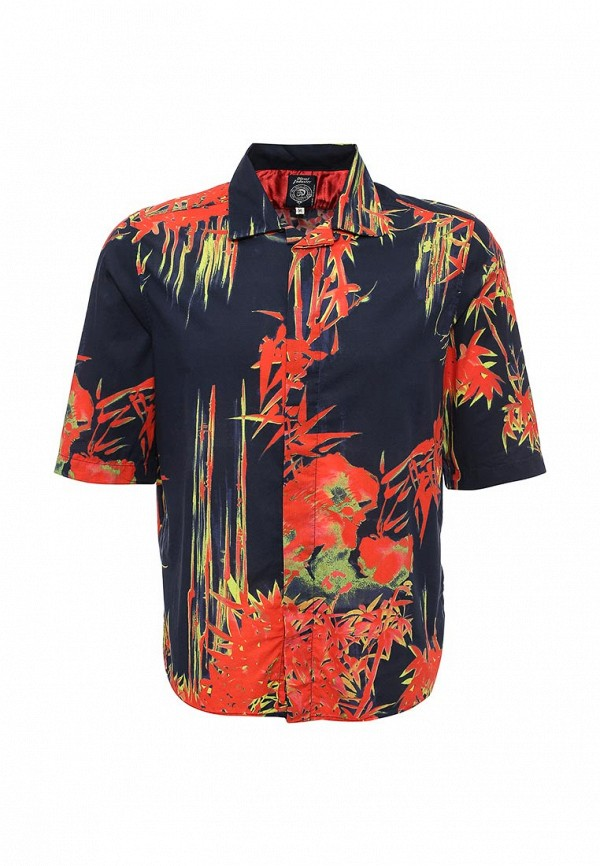 Рубашка с коротким рукавом Diesel (Дизель) 00S8M8.0IADZ