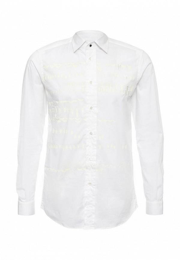 Рубашка с длинным рукавом Diesel (Дизель) 00S9VI.BGCJD