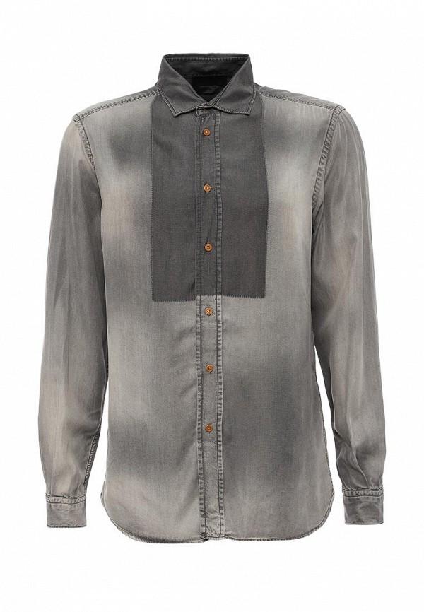 Рубашка с длинным рукавом Diesel (Дизель) 00S9VI.BGNAF