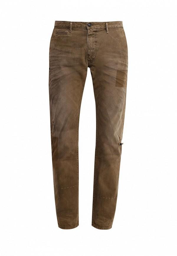 Мужские повседневные брюки Diesel (Дизель) 00SEPK.0112V