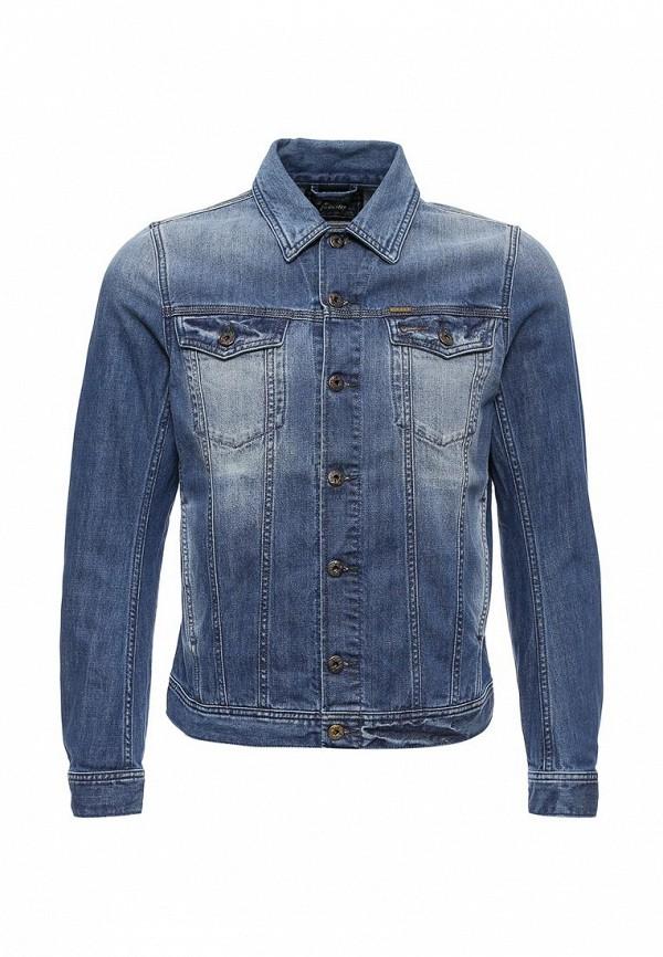 Джинсовая куртка Diesel (Дизель) 00SG3V.0839C
