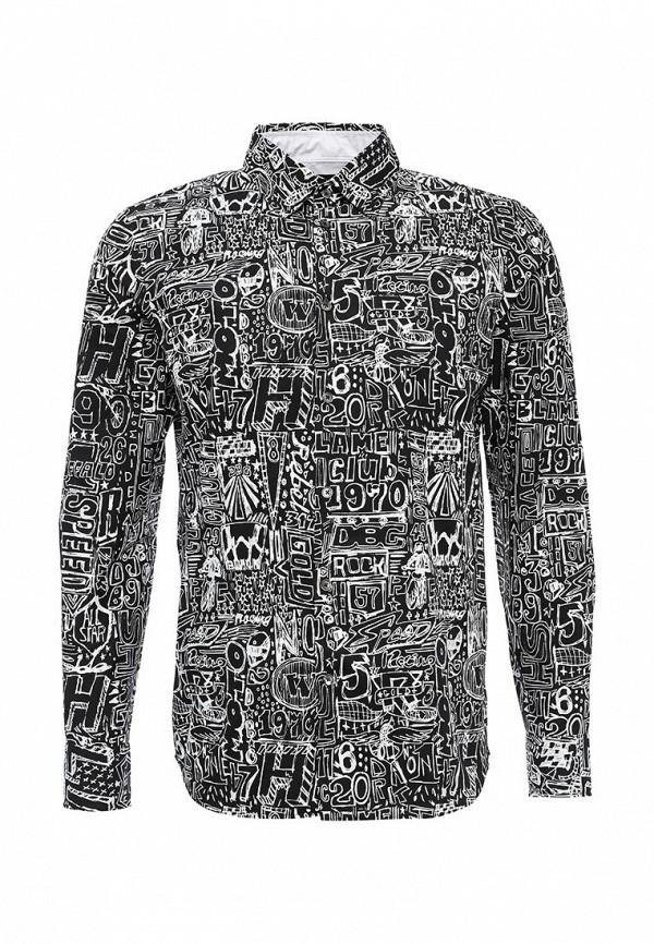 Рубашка с длинным рукавом Diesel (Дизель) 00SII2.BGCLA
