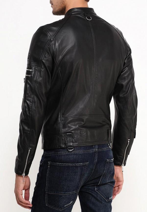 Кожаные Куртки Diesel
