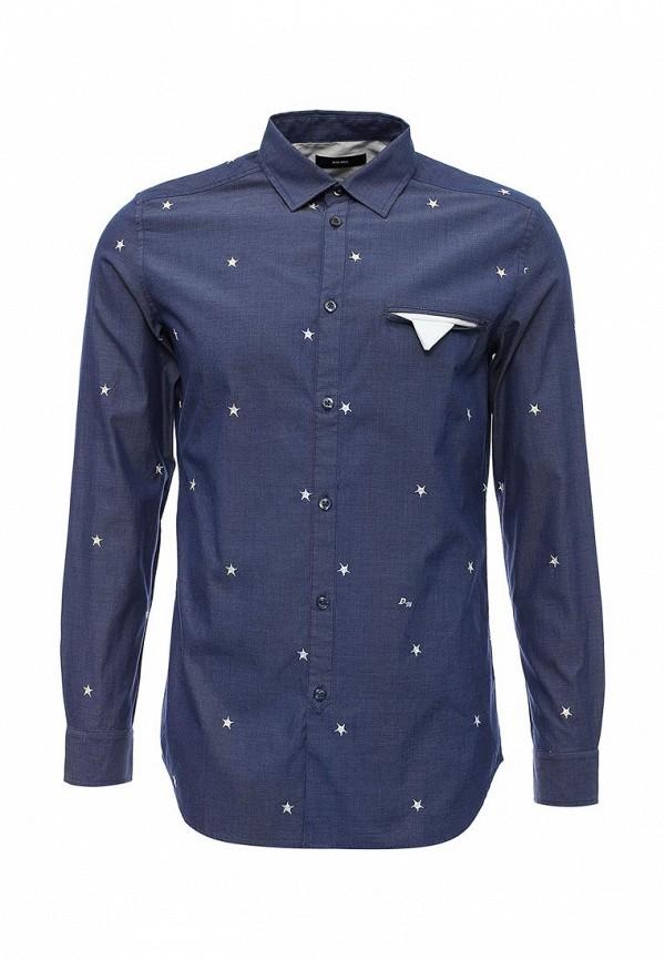 Рубашка с длинным рукавом Diesel (Дизель) 00SSFM-0SANA/8AT