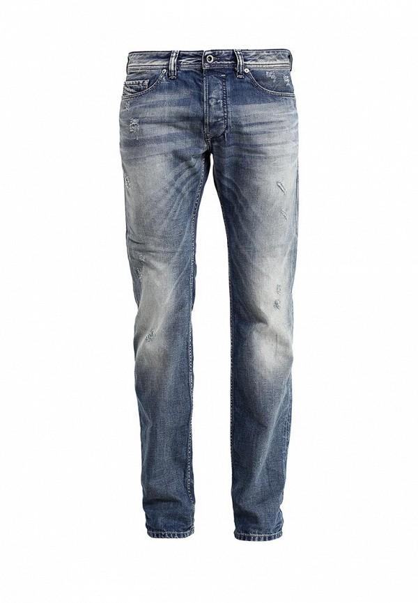 Мужские прямые джинсы Diesel (Дизель) 00C03G-0857M/01