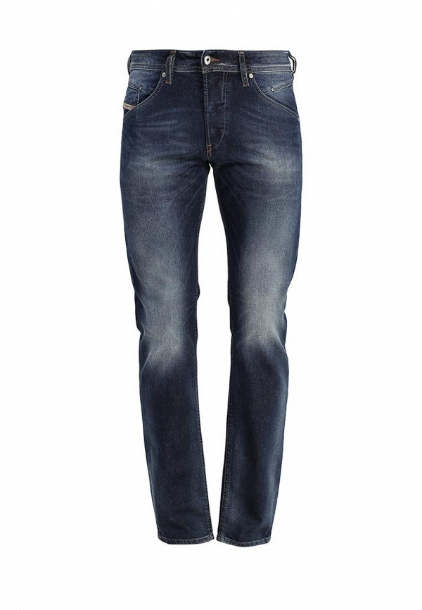 Мужские прямые джинсы Diesel (Дизель) 00S4IN-0853R/01