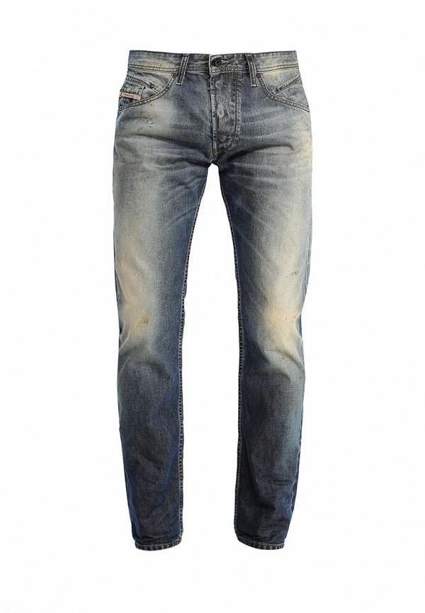 Зауженные джинсы Diesel (Дизель) 00S4IN.0840X