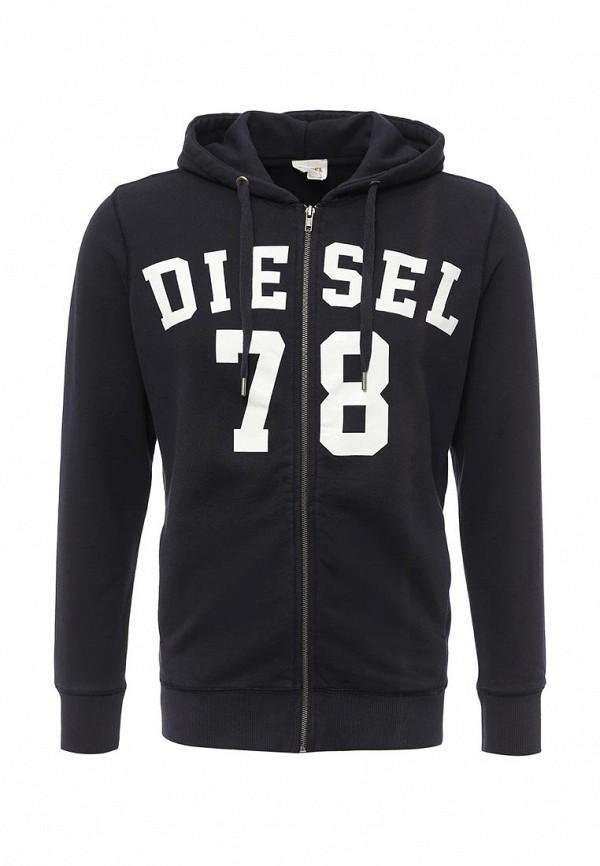 Толстовка Diesel 00S8J4.0IAEG
