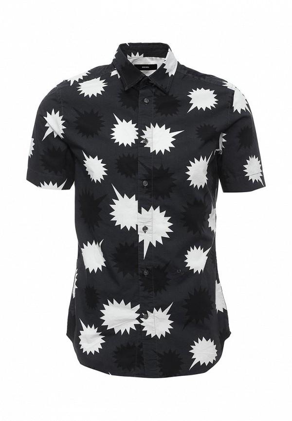 Рубашка с коротким рукавом Diesel (Дизель) 00SX08-0DAOU/900