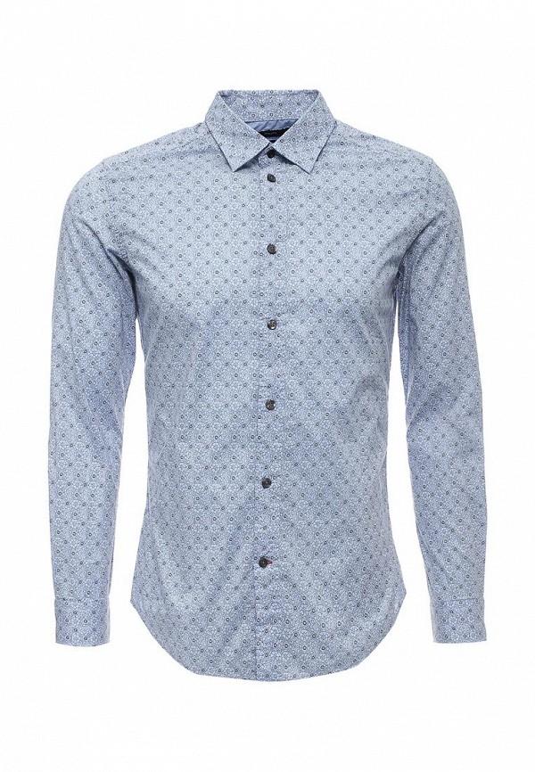 Рубашка с длинным рукавом Diesel (Дизель) 00SVM5-0WALH/85W