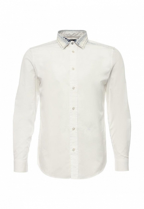 Рубашка с длинным рукавом Diesel (Дизель) 00SX0I-0GAPA/100