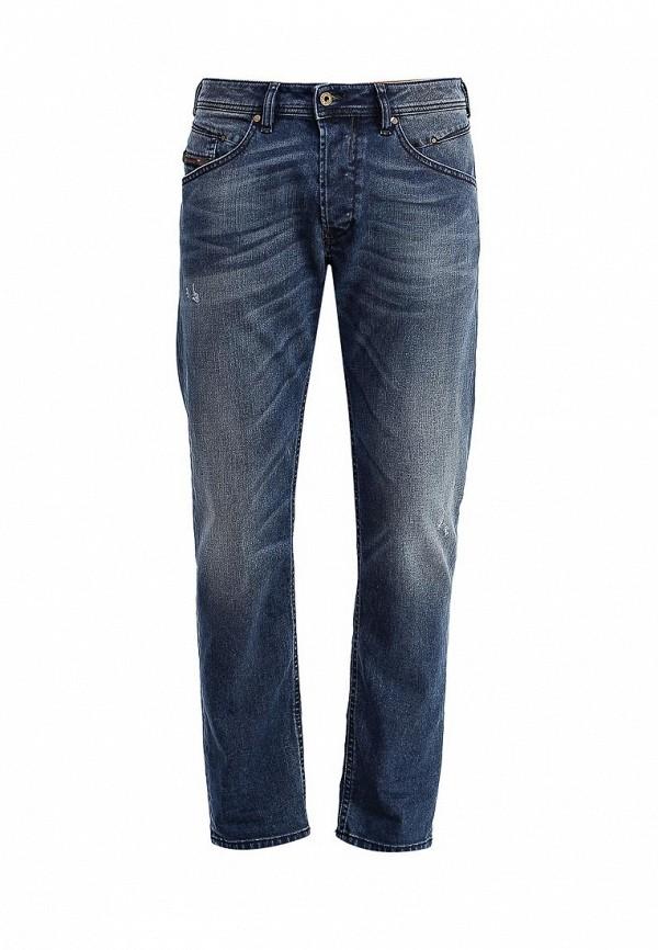 Мужские прямые джинсы Diesel (Дизель) 00S4IM-084EA/07
