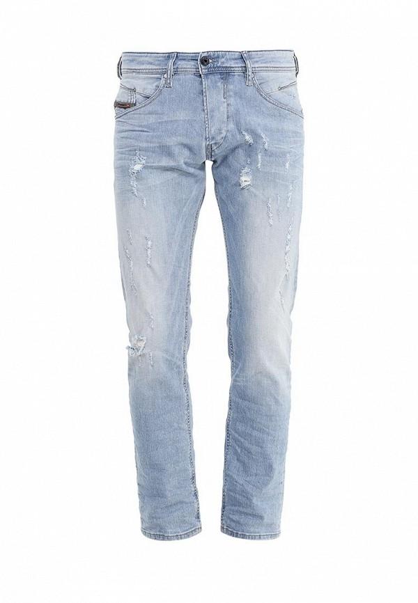 Зауженные джинсы Diesel (Дизель) 00S4IM.0849E