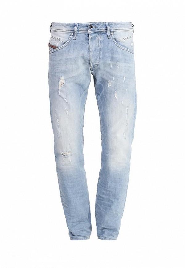Зауженные джинсы Diesel (Дизель) 00CKRI.0849E
