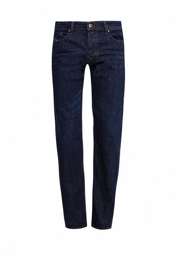 Мужские прямые джинсы Diesel (Дизель) 00S11C.0845B