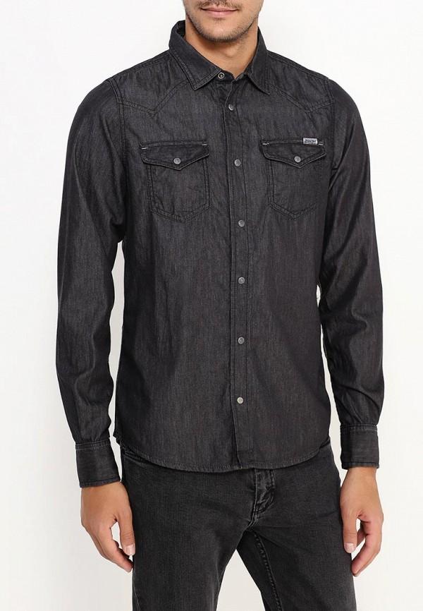 Рубашка джинсовая Diesel Diesel DI303EMRXT69