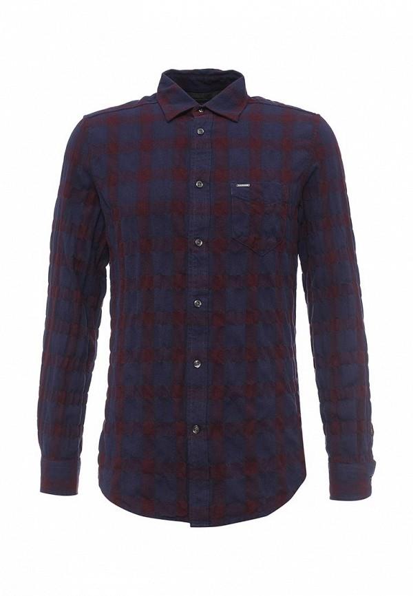 Рубашка с длинным рукавом Diesel (Дизель) 00SJSI.0GAKE