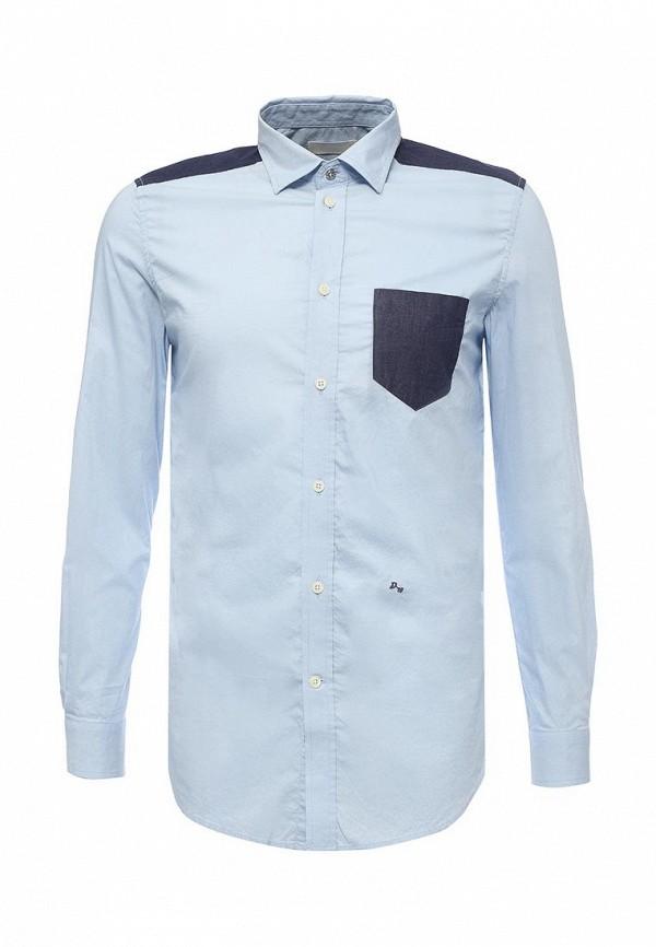 Рубашка с длинным рукавом Diesel (Дизель) 00SJ8P.0LAIK