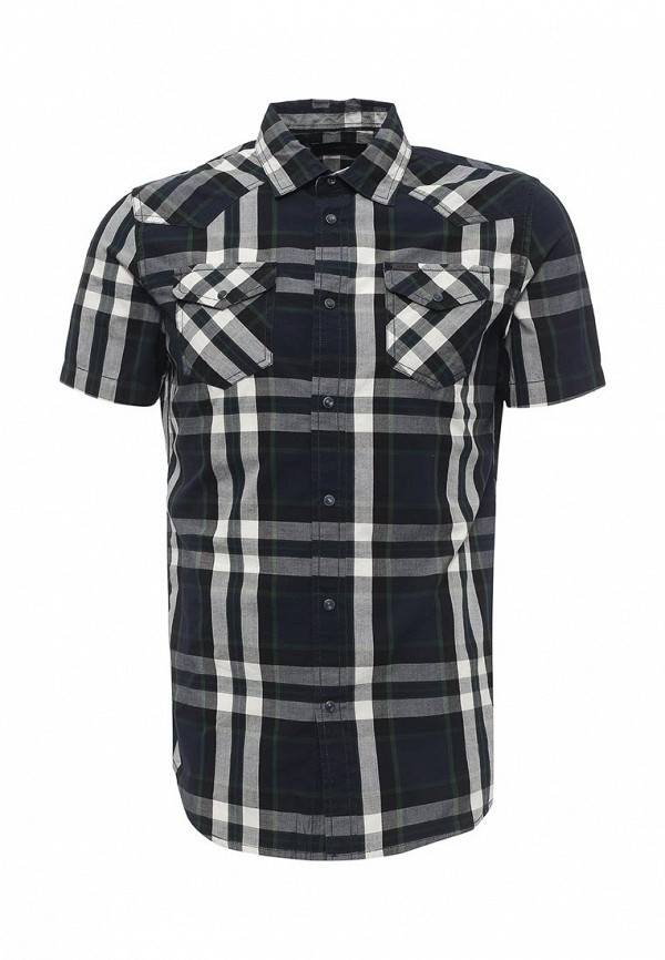 Рубашка с коротким рукавом Diesel (Дизель) 00SQ88.0JAJZ