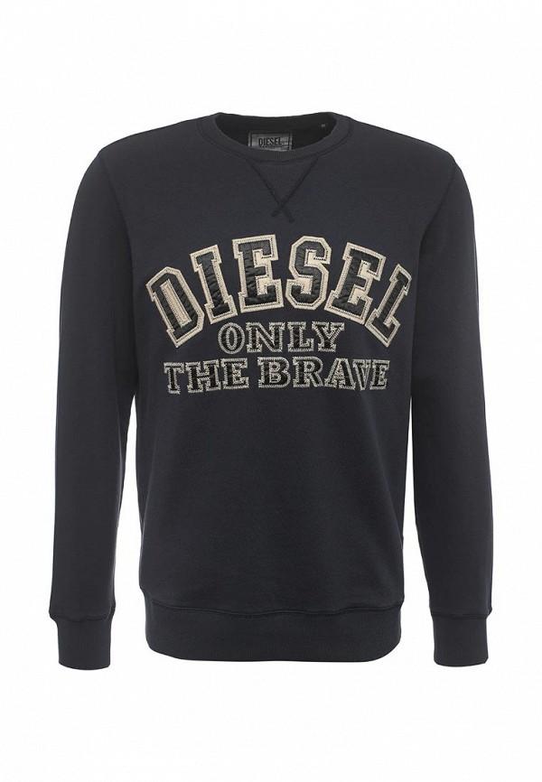 Толстовка Diesel (Дизель) 00SN6T.0WAES