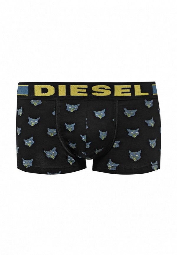 Трусы Diesel Diesel DI303EMVBI37 diesel dz4304