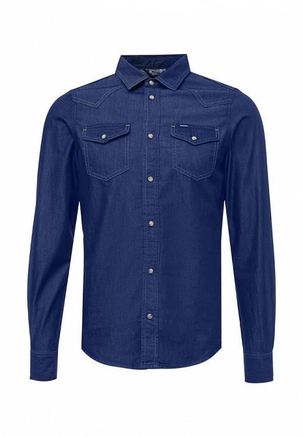 цены на Рубашка джинсовая Diesel Diesel DI303EMWLI52 в интернет-магазинах
