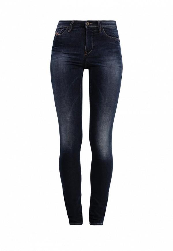 Зауженные джинсы Diesel (Дизель) 0822X.00S143