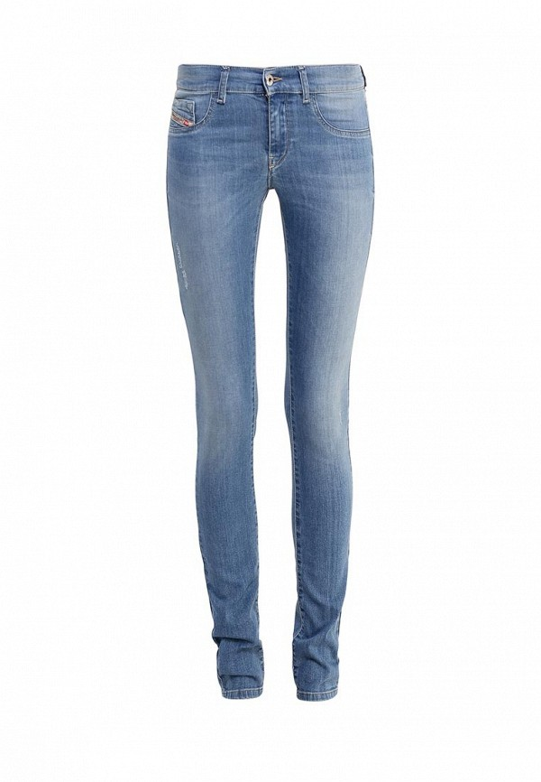 Зауженные джинсы Diesel (Дизель) 0839X.00CQLP