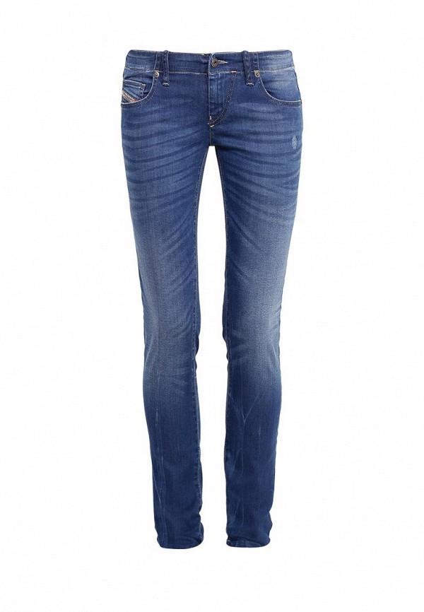 Зауженные джинсы Diesel (Дизель) 0R610.00CSDU