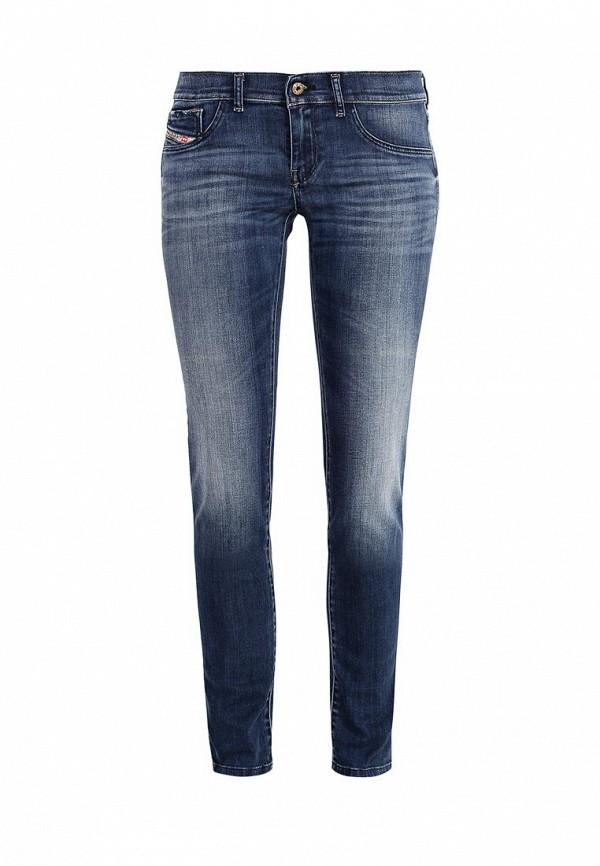 Зауженные джинсы Diesel (Дизель) 00CQLP.0608I