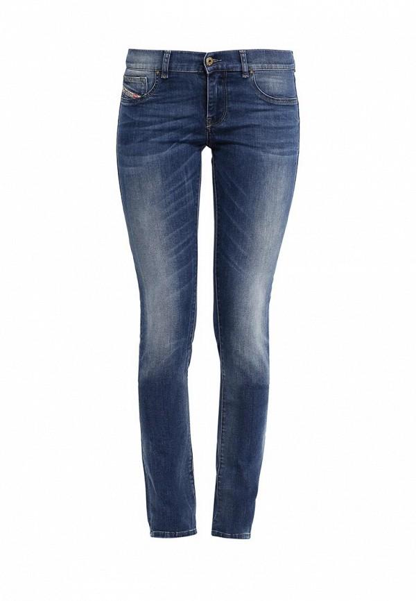 Зауженные джинсы Diesel (Дизель) 00CQLP.0841Y