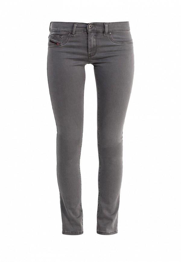 Зауженные джинсы Diesel (Дизель) 00CQLP.0841W