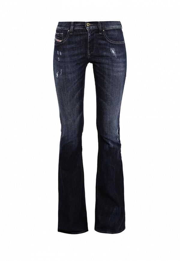 Широкие и расклешенные джинсы Diesel (Дизель) 00CV25.0668F