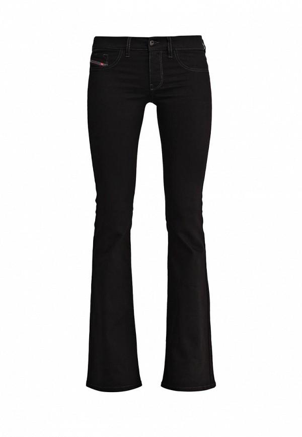 Широкие и расклешенные джинсы Diesel (Дизель) 00CV25.0800R