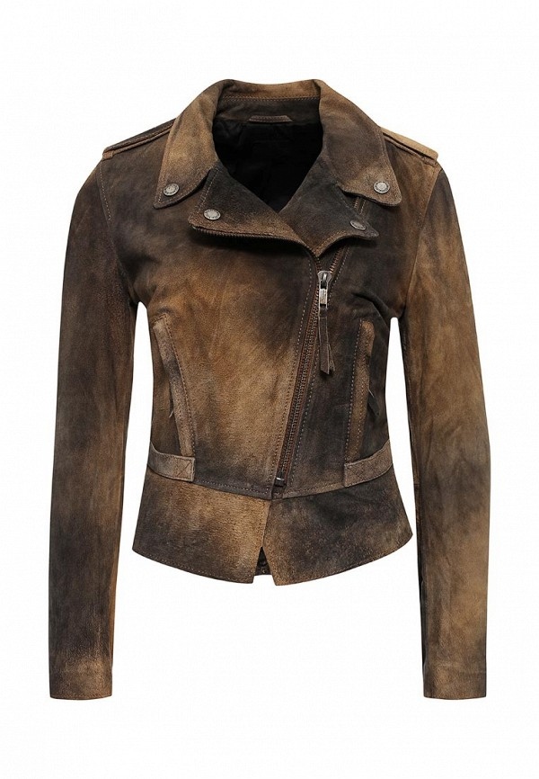 Кожаная куртка Diesel (Дизель) 00CYRT.00SRH