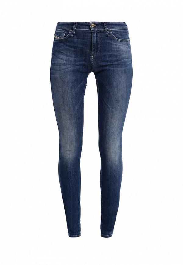 Зауженные джинсы Diesel (Дизель) 00S142.0826F