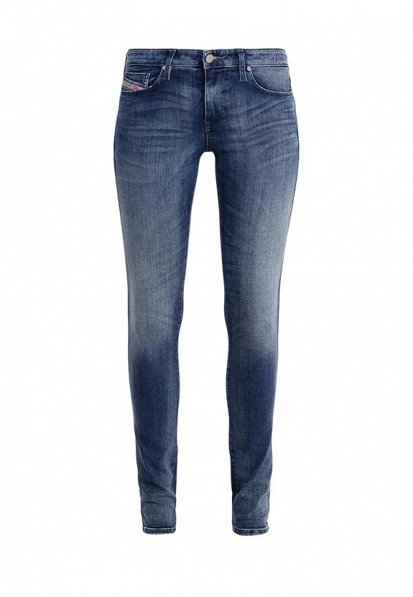 Зауженные джинсы Diesel (Дизель) 00S142.0843H