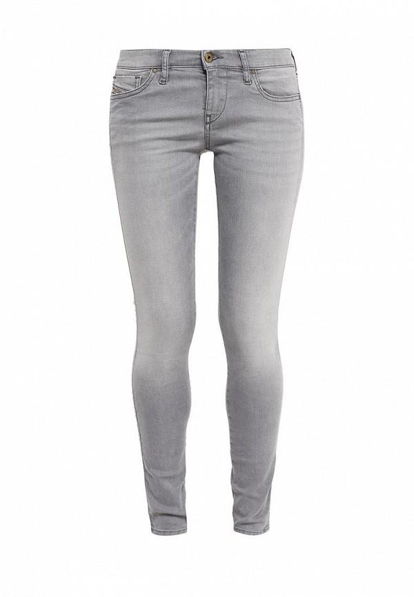 Зауженные джинсы Diesel (Дизель) 00S54N.0RP71