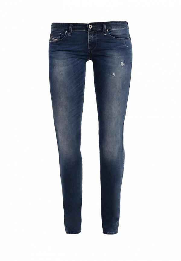 Зауженные джинсы Diesel (Дизель) 00S54P.0664M