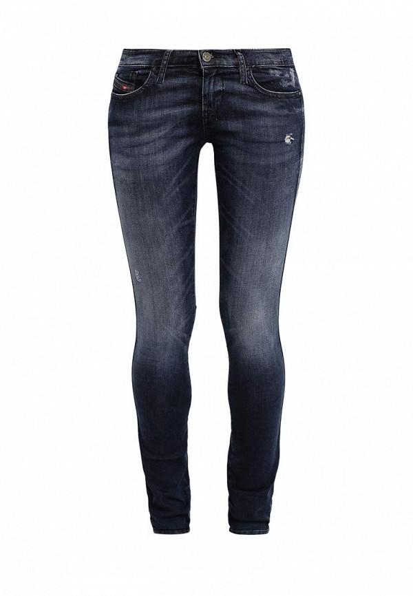 Зауженные джинсы Diesel (Дизель) 00S54P.0668K