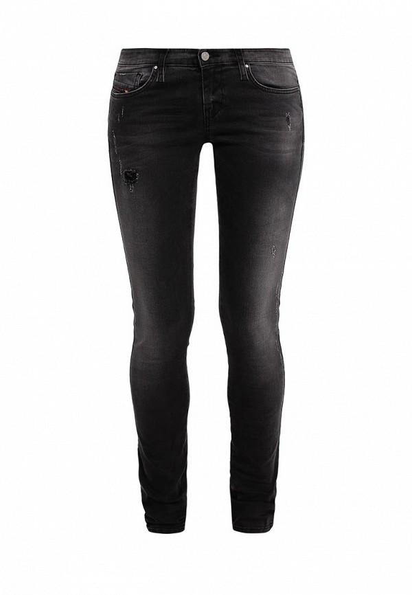 Зауженные джинсы Diesel (Дизель) 00S54P.0668I