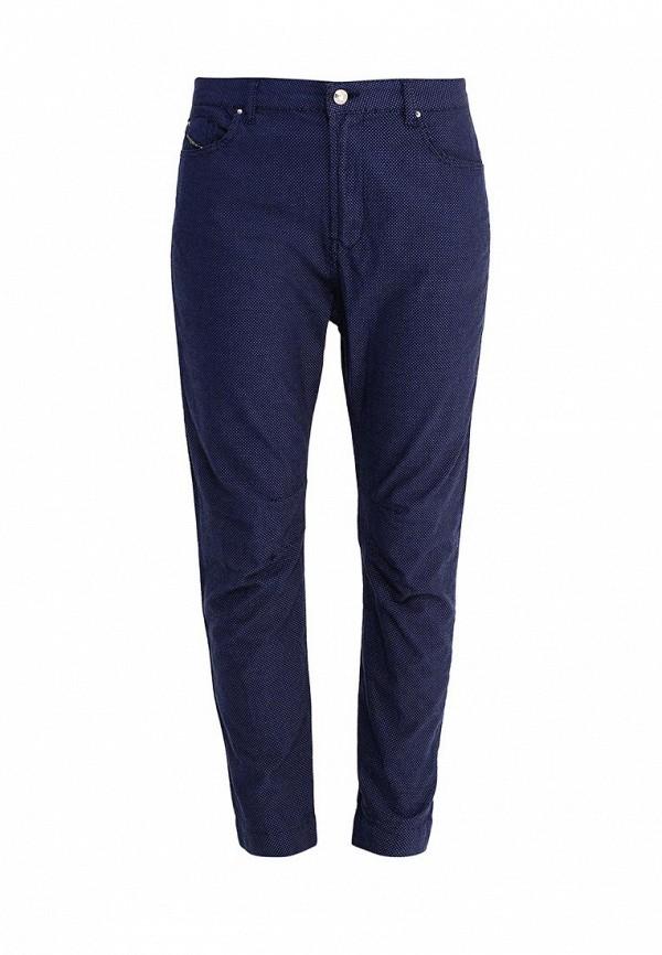 Женские зауженные брюки Diesel (Дизель) 00S8CL.0TADA