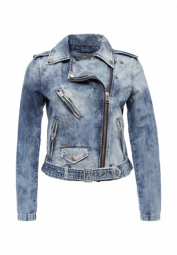 Джинсовая куртка Diesel (Дизель) 00SCT8.0664K