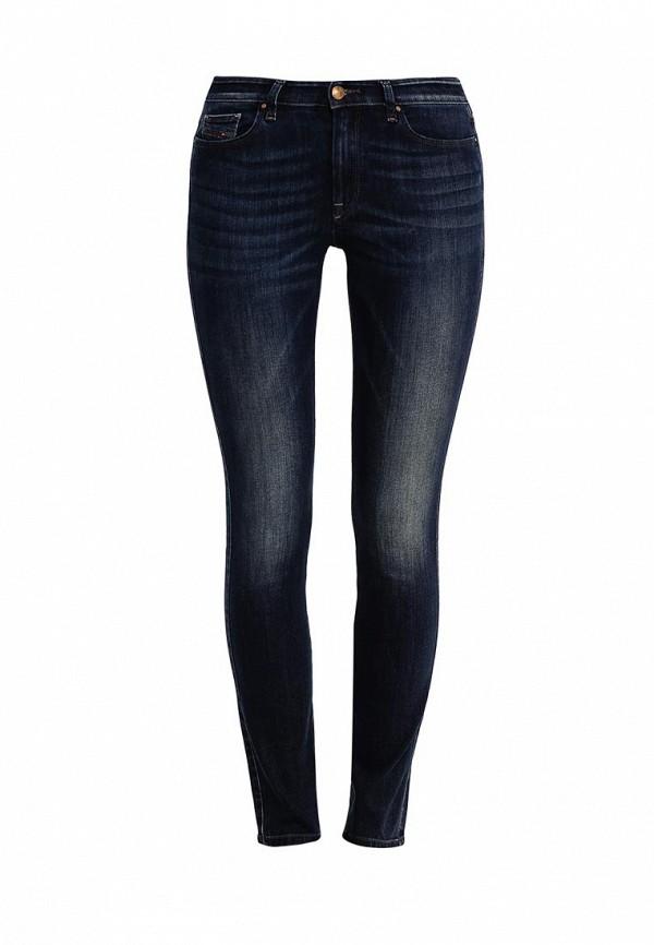 Зауженные джинсы Diesel (Дизель) 00SDPG.0832K